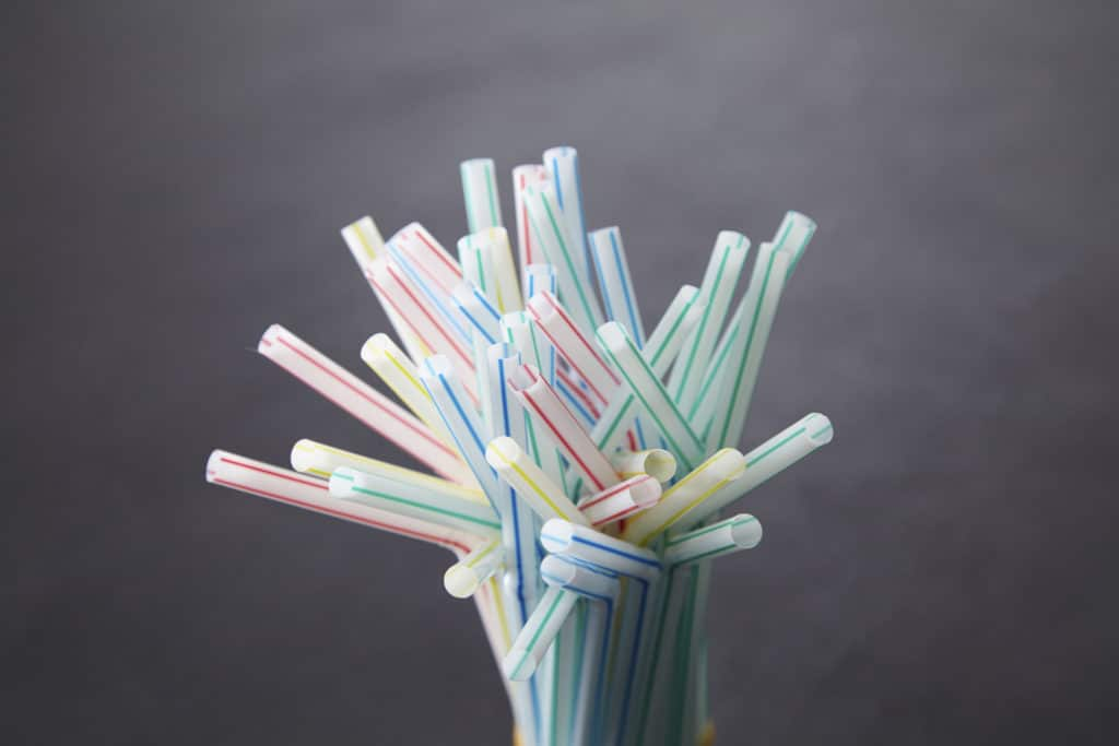 interdiction pailles plastique Publi Embal