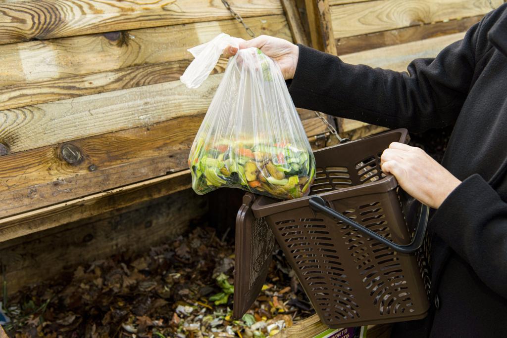 sacs compostables composteur 2
