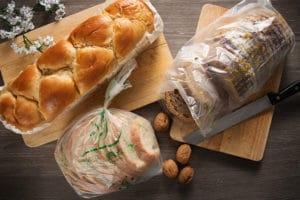 sacs biodégradables et compostables végéos Publi Embal 1