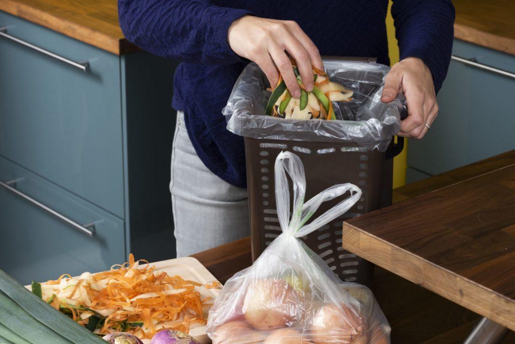 sacs compostables composteur 1
